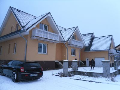 Velka Lomnica Renditeobjekte, Mehrfamilienhäuser, Geschäftshäuser, Kapitalanlage