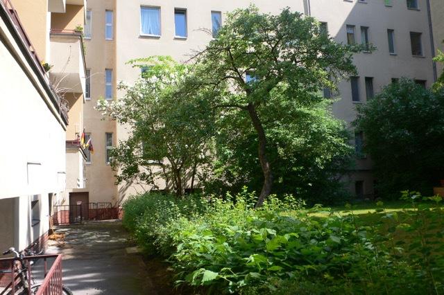 Für nur 165.000,- EUR bekommen Sie diese ideal geschnittene 2-Zimmer-Wohnung