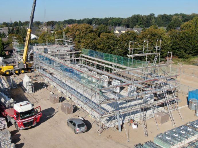 Ihr Reiheneckhaus 120m² Wohntraum in Emmerich ***schlüsselfertig*** inkl. Garagen-Stellplatz-Kombi, Grundstück und Erschließung!