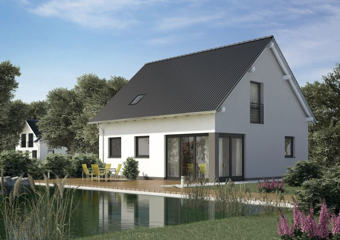 Forst - modernstes Einfamilienhaus und großes Grundstück