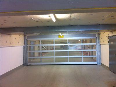 Mödling Garage, Mödling Stellplatz