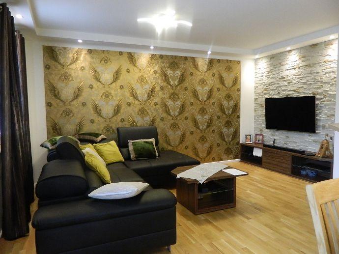 Hochwertig saniertes und eingerichtetes Appartement