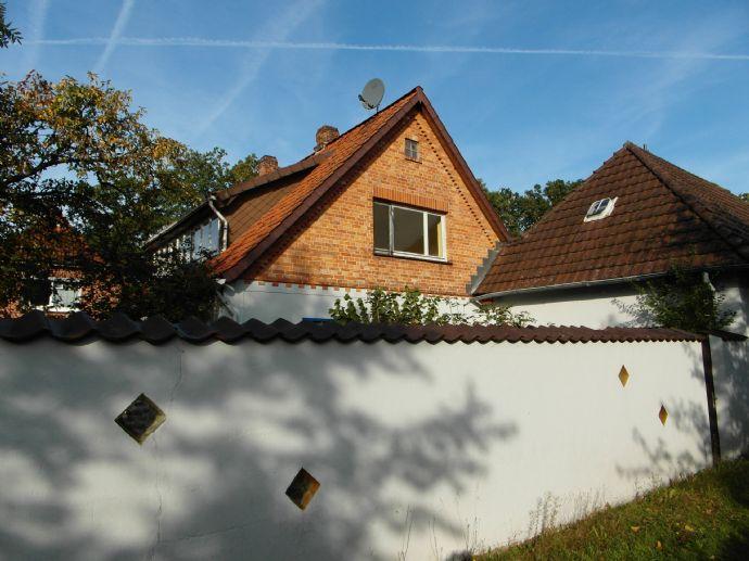 Schönes Einfamilienhaus in Otersen