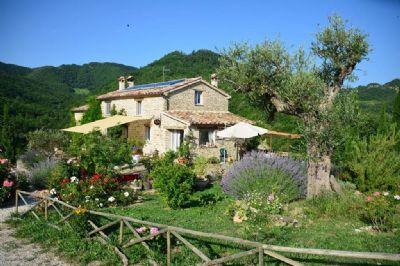 Belforte all Isauro (PU) Häuser, Belforte all Isauro (PU) Haus kaufen