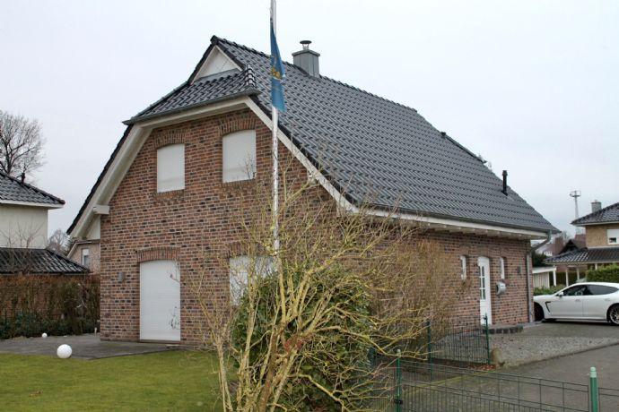 Wohnen mit viel Licht und Sonne in bevorzugter Lage von Bad Bramstedt