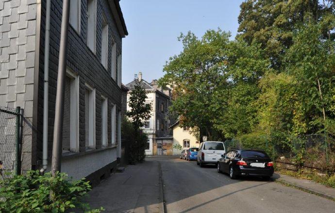 Zentrales Grundstück in Wuppertal