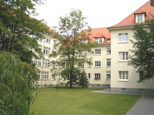 Gemütliche 2-Raumwohnung im ruhigen Teil der Neustadt!
