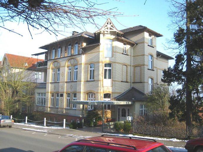 Schöne helle 1 Zimmerwohnung in Bad Wildungen