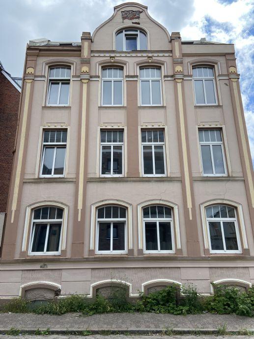 Neu sanierte und moderne Wohnung in Cuxhaven-Lotsenviertel