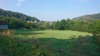 Bad Berneck im Fichtelgebirge Grundstücke, Bad Berneck im Fichtelgebirge Grundstück kaufen