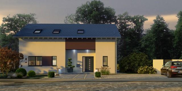 Dieses Haus lässt Träume wahr werden!