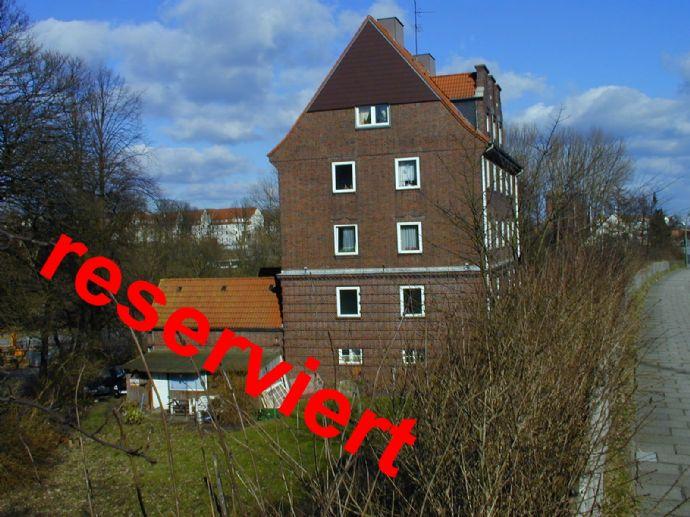 3-Zimmer-Wohnung, Husumer Straße 28, Flensburg