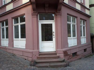 Wertheim Büros, Büroräume, Büroflächen