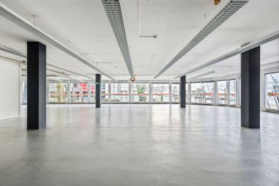 Gossau SG Büros, Büroräume, Büroflächen