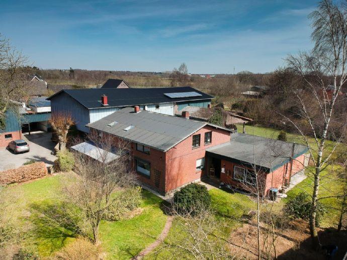 Mehrfamilien-/ Mehrgenerationshaus mit 6 Wohneinheiten