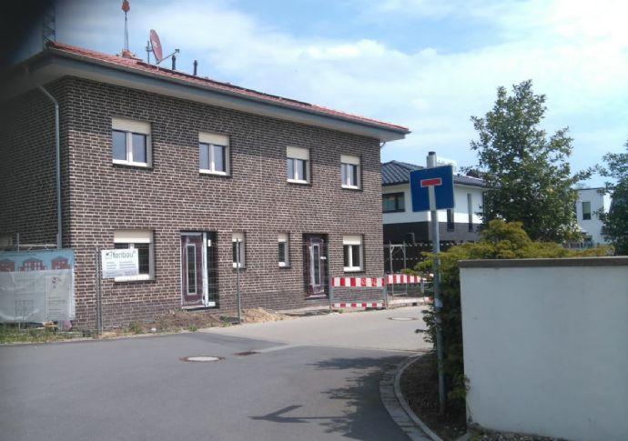 ERSTBEZUG Neubau - Stadtvilla in Metelen (DH)