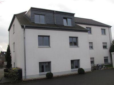41540 Dormagen-Alt-Hackenbroich: Schicke 3 Zimmer-Wohnung-Wohnung im Erdgeschoss mit Garten