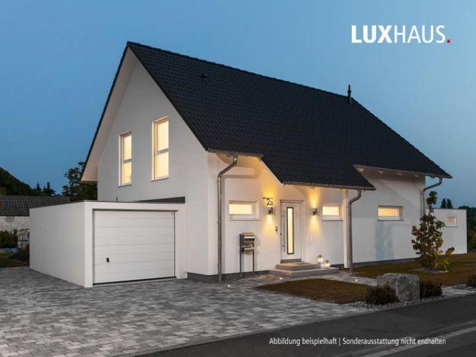 100% Wohlfühlklima 100% Zuhause...Wir bauen Ihr Haus in Gräfensteinberg