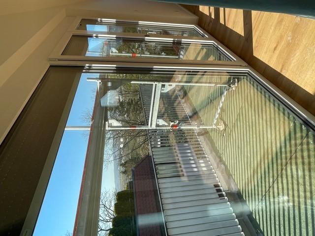 Moderne Neubau Wohnung mit toller Lage/schöner Aussicht/Aufzug/Fußbodenheizung