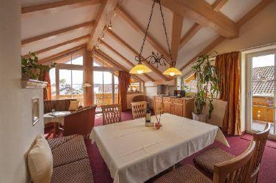 LLAG Luxus Ferienwohnung in Schwangau - 73 qm, komfortabel, exklusiv, zentral gelegen (# 4150)