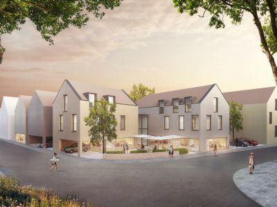 Massenbachhausen Wohnungen, Massenbachhausen Wohnung kaufen
