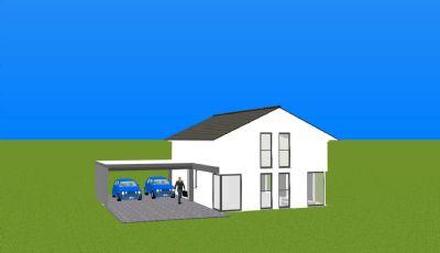 Reizvolles Einfamilienhaus mit großem Grundstück