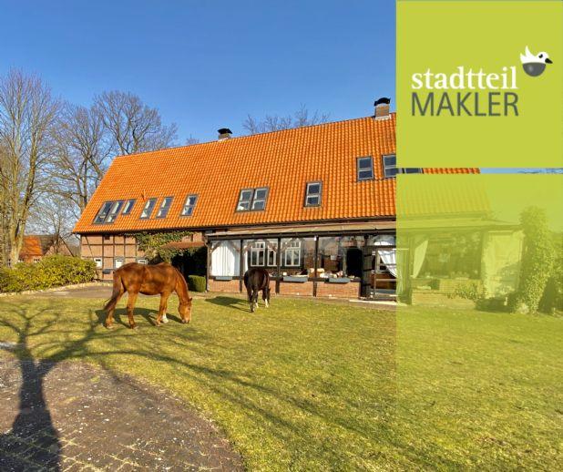 Pferdeglück im Wendland