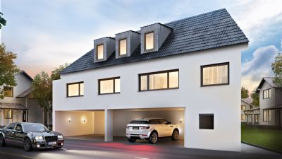 Seeheim-Jugenheim Wohnungen, Seeheim-Jugenheim Wohnung kaufen