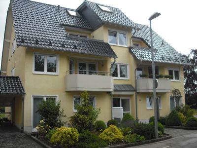Bad Münstereifel Wohnungen, Bad Münstereifel Wohnung mieten