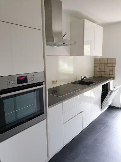 Teilsanierte 3-Zimmer Wohnung in Toplage