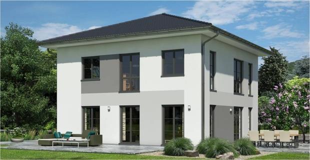 Bauen Sie Ihr Traumhaus in Hüllhorst selber !