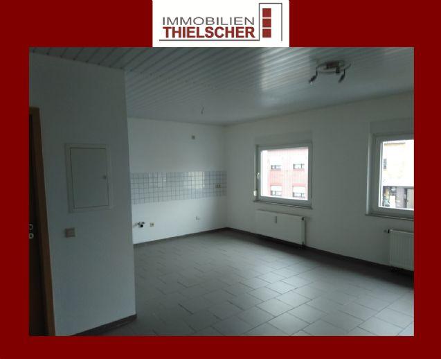 2 Zimmer Obergeschosswohnung in Scherpenseel
