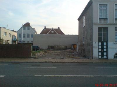 Baugrundstück in Rendsburg Nähe Obereiderhafen!