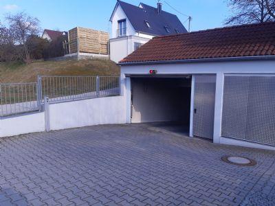 Bobingen Garage, Bobingen Stellplatz