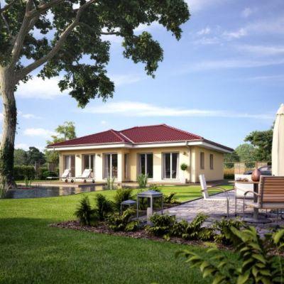 moderner bungalow in idyllischer lage bungalow wehretal. Black Bedroom Furniture Sets. Home Design Ideas