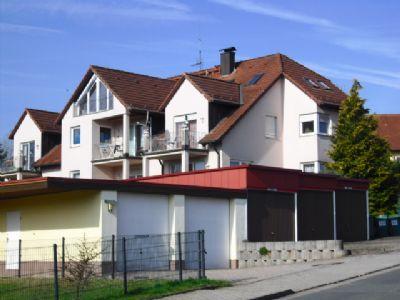 Ansbach Renditeobjekte, Mehrfamilienhäuser, Geschäftshäuser, Kapitalanlage