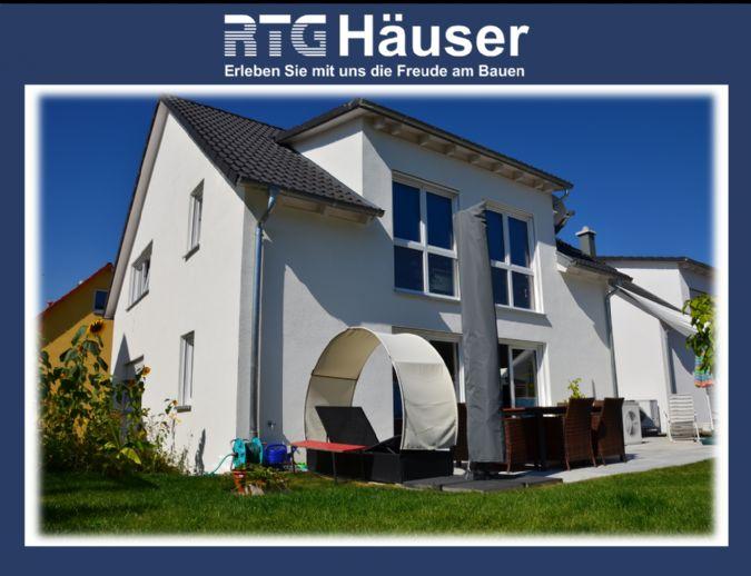 Ihr individuelles Traumhaus! Erleben Sie mit uns die Freude am Bauen auf Ihrem Grundstück