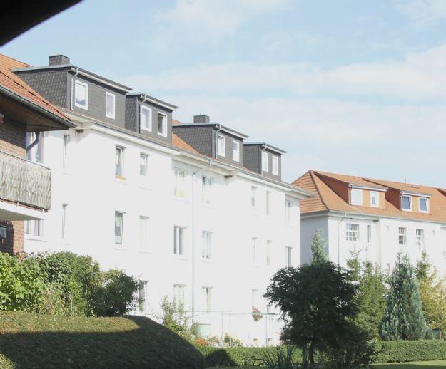 1 Zimmer Wohnung in Zerbst