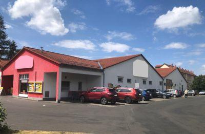 Colditz Industrieflächen, Lagerflächen, Produktionshalle, Serviceflächen