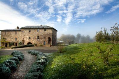 Monticiano Häuser, Monticiano Haus kaufen