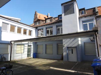 Nürnberg Büros, Büroräume, Büroflächen