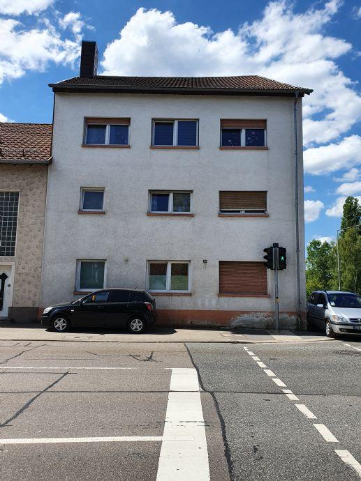 Mehrfamilienhaus in St.Ingbert-Rohrbach
