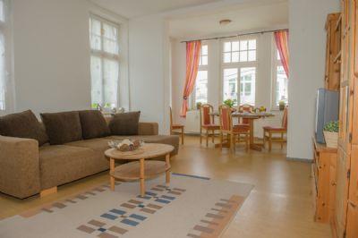 HES-Usedom - Villa Malve WE 09