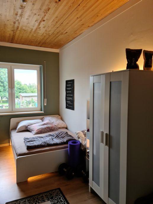 Moderne 1 Zimmer Wohnung als Zwischenmiete