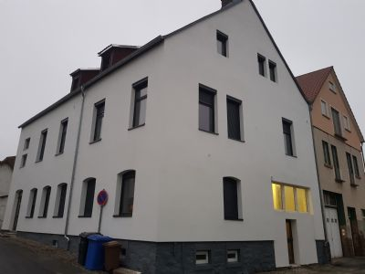 Bad Nauheim Wohnungen, Bad Nauheim Wohnung mieten