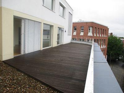 Exklusive Penthouse-Wohnung mit herrlicher Terrasse