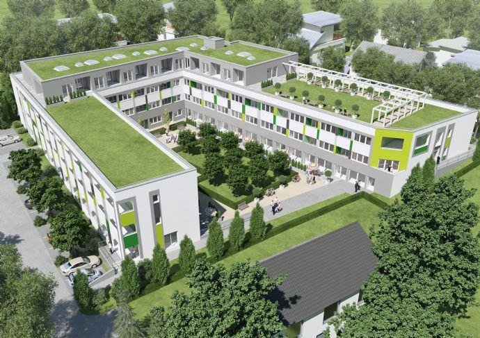 Altersgerecht Wohnen - 1-Zimmer Appartement W51