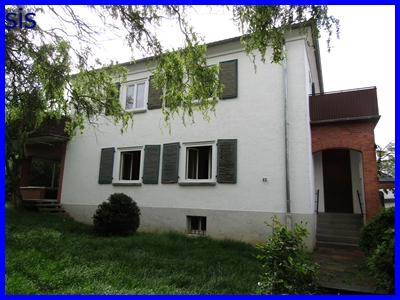 Schwalmstadt Häuser, Schwalmstadt Haus kaufen