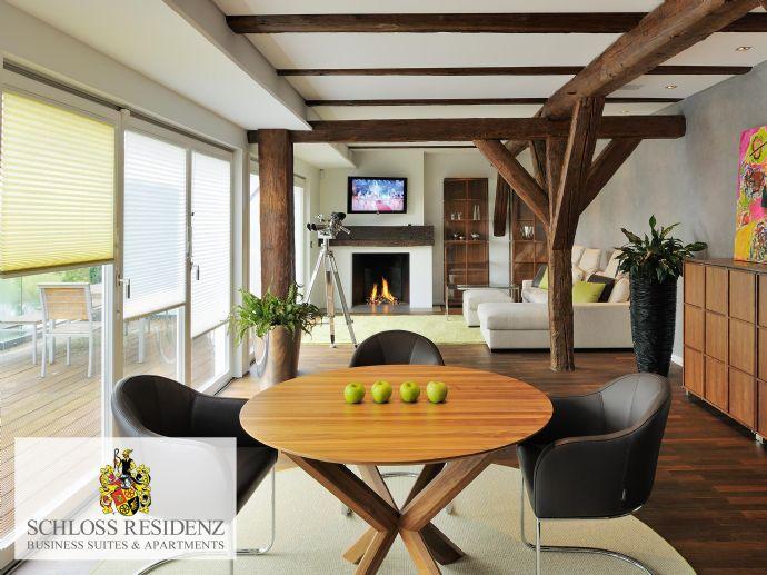 Designerwohnung / Luxus Maisonette