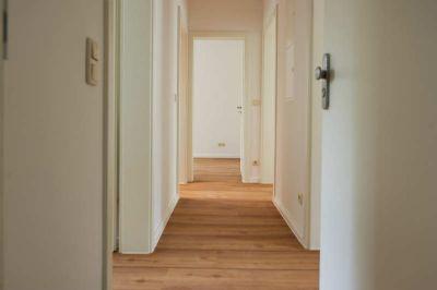 Wohnung Selpin